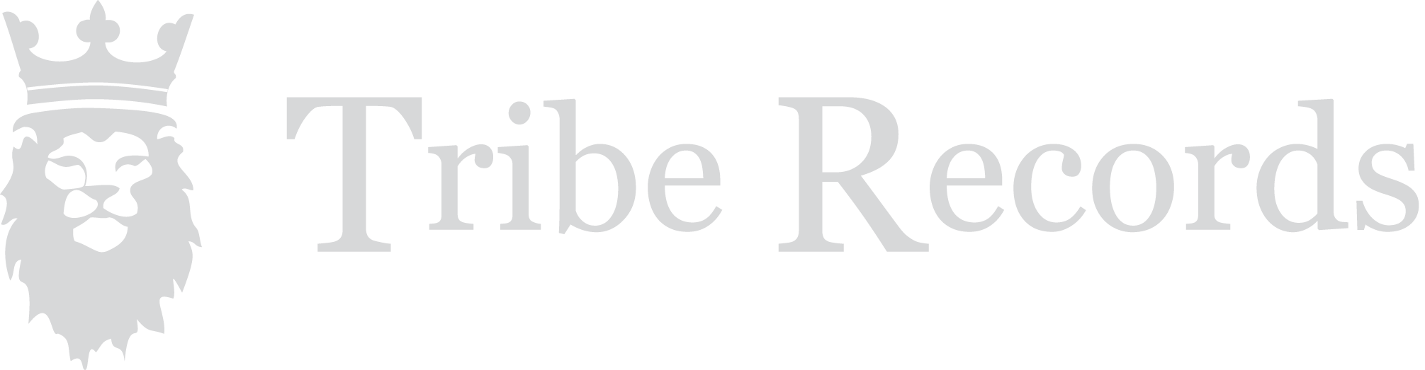 Tribe Records Logo